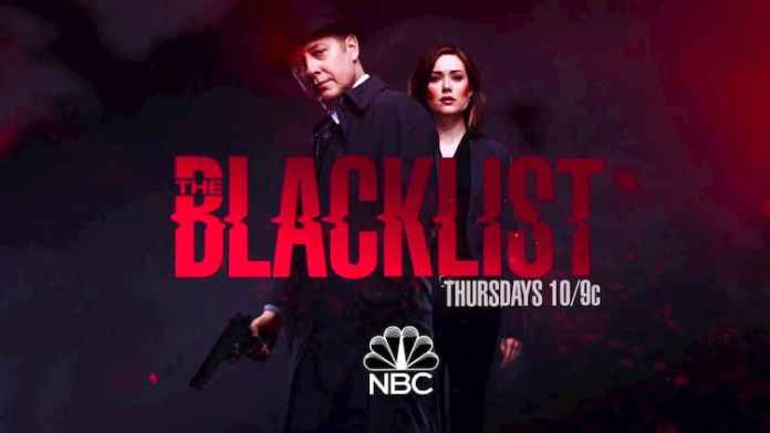 Blacklist season 4 on Netflix – Best Crime Shows on Netflix