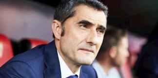 Boss Ernesto Valverde Ahead New Season