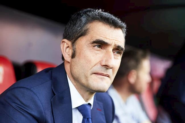 Boss Ernesto Valverde Ahead New Season