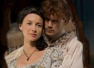 Starz reveals release date for Outlander season 5