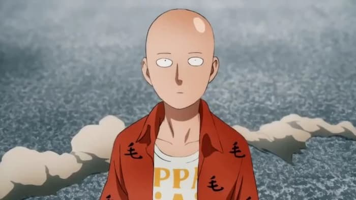 When Will One Punch Man Season 2 Be Releasing On Netflix Asap Land
