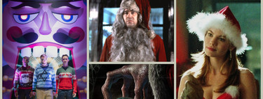 The 21 best movies for everyone who hates Christmas