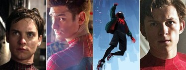 Eight commandments for a perfect Spider-Man adaptation