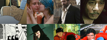The 37 best movies based on comics and graphic novels