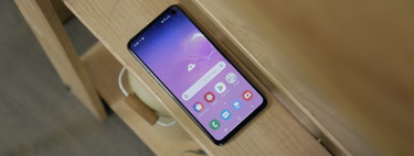 Samsung Galaxy S10e, analysis: all the power and quality of the best Galaxy S10 in compact format