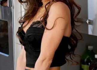 Porn Star Jenni Lee's