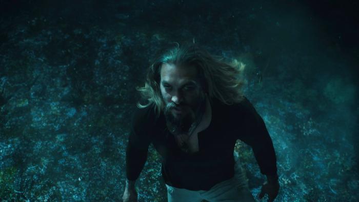 Image of Aquaman (2018)