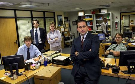 The Office 1556181307