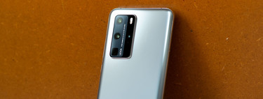 Huawei P40 Pro, analysis: a clear candidate for the best camera of 2020 that continues with software as a pending issue