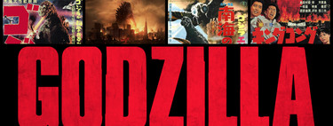 Godzilla in film and television: 65 years reigning in the empire of the monsters