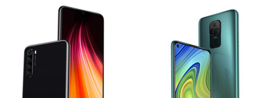 Xiaomi Redmi Note 9 and Note 9 Pro vs Note 8 and Note 8 Pro: everything that has changed in the Xiaomi mid-range