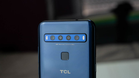 Analysis of the TCL 10L
