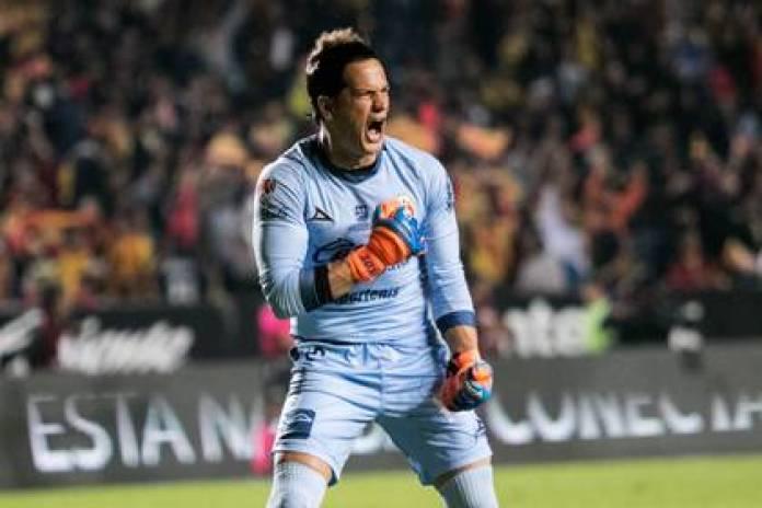Sebastián Sosa indicated that he has spoken with Boca Juniors (Photo: Galo Cañas / Cuartoscuro)