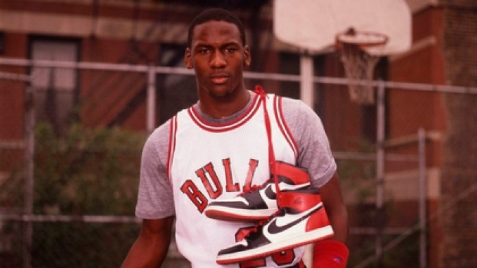 Michael Jordan transformed his sports brand into one of the best in the world