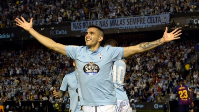 Just as Atlético de Madrid has a subsidiary in San Luis, Mouriño does not rule out that in the future Celta will have it in Liga MX (Photo: AFP)