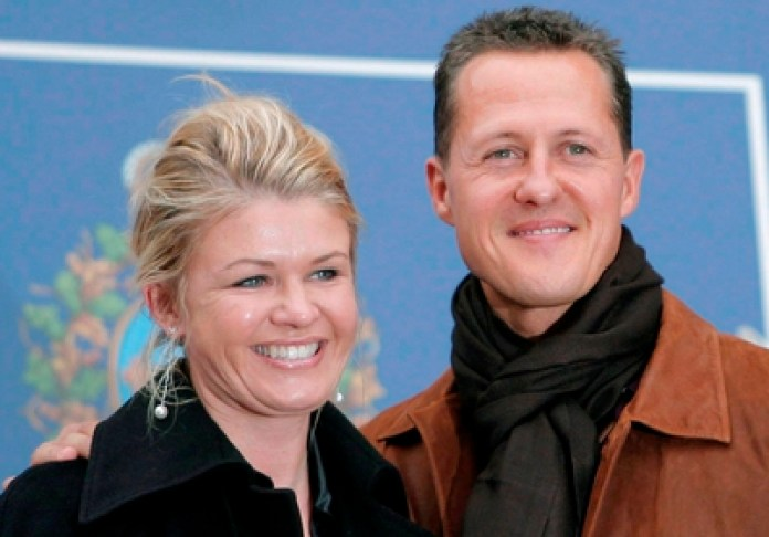Michael Schumacher will undergo stem cell surgery (EFE) again