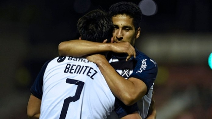 Cecilio Domínguez, from Independiente, is another of those who would be qualified (Photo: AFP)