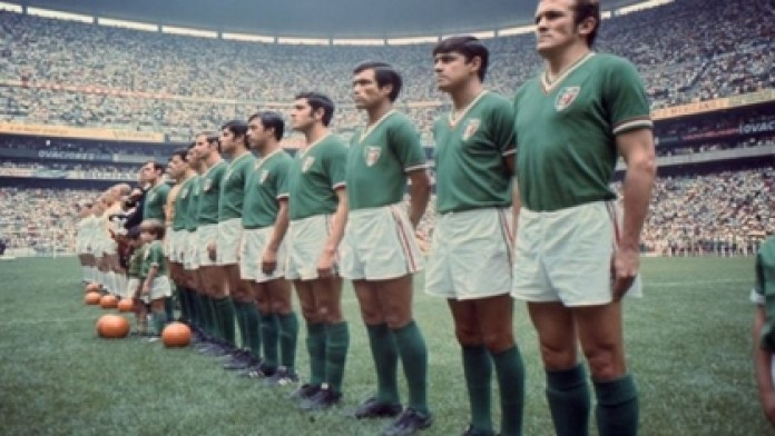 Mexico arrived at the World Cup with four years of preparation as the host (Photo: Special)