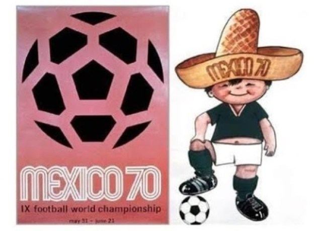 México 70 (Photo: Courtesy Ibero)
