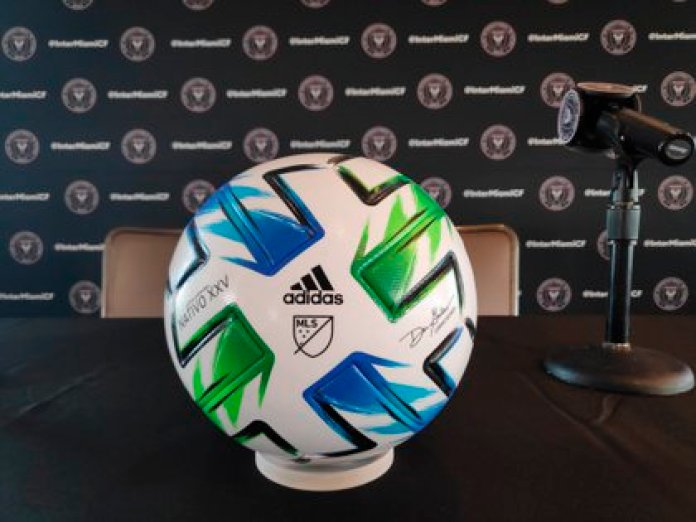 MLS prepares to resume its season despite the pandemic (EFE)