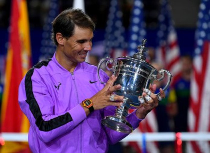 Nadal, last champion, and Roger Federer will be absent (Robert Deutsch-USA TODAY Sports / File Photo)