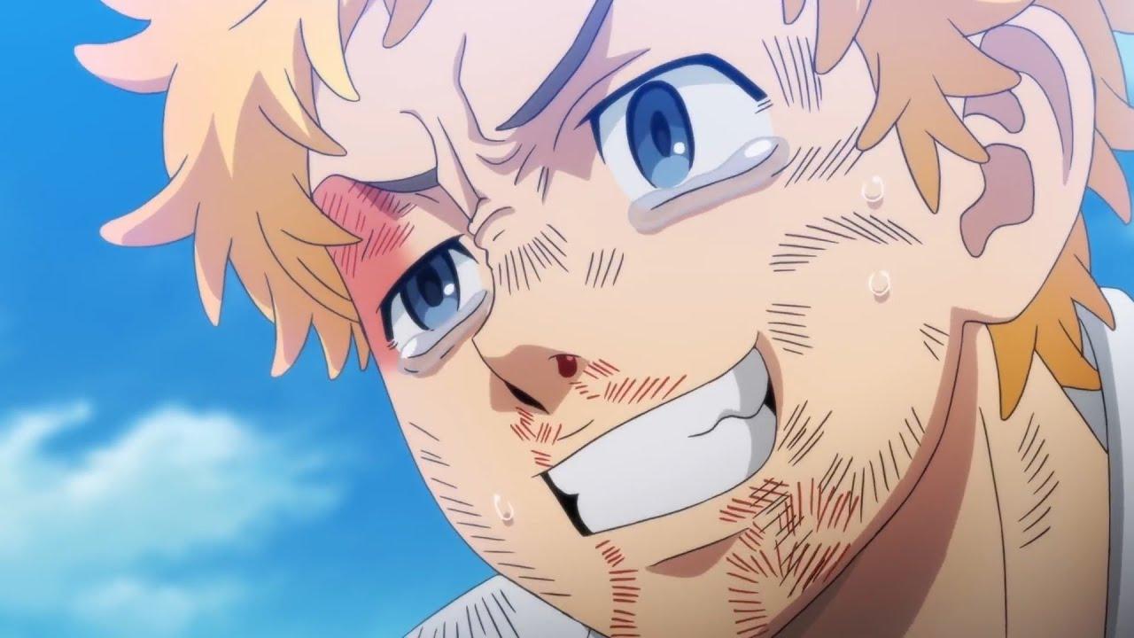 Tokyo Revengers simulcast to be seen this spring on Crunchyroll - Asap Land