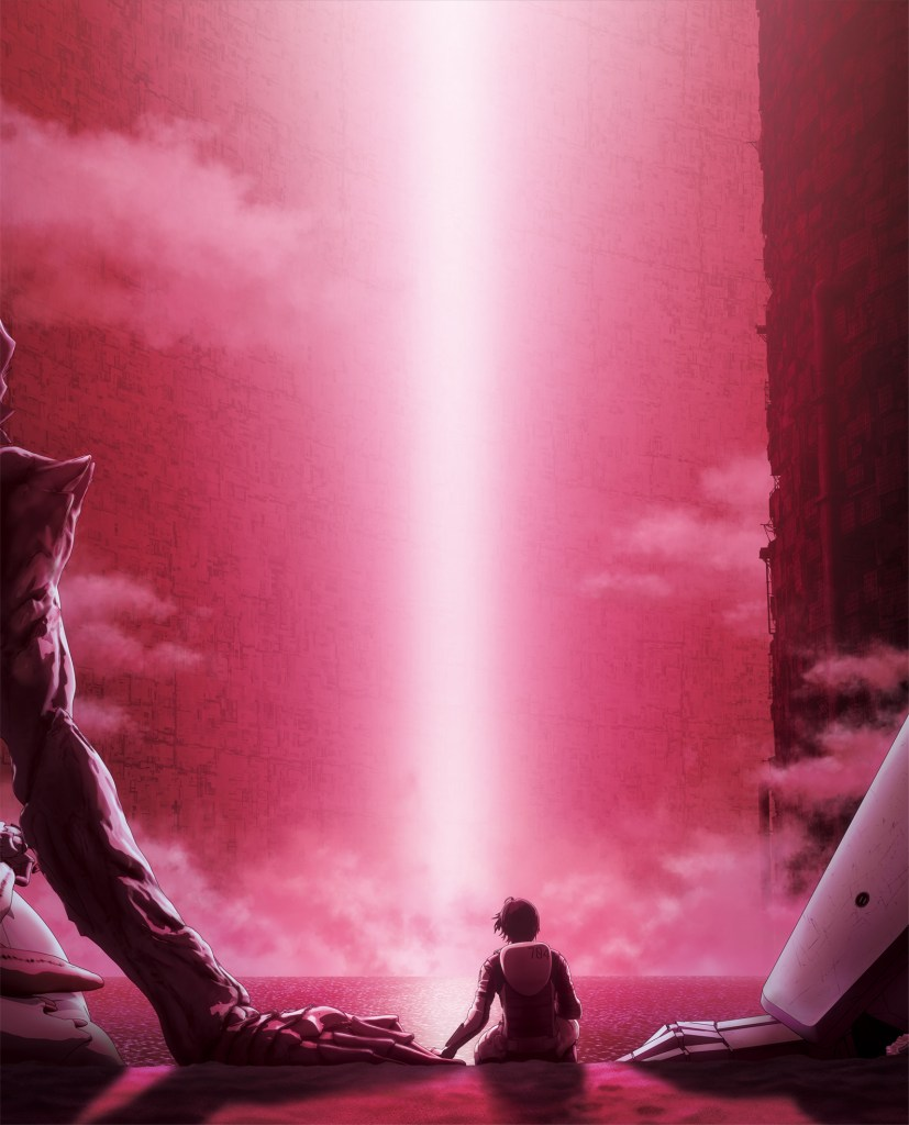New trailer for Knights of Sidonia movie revealed - anime news - anime premieres in 2021