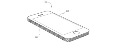 An iPhone with the Mac Pro design, this is the possibility that opens a new patent