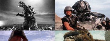 The 14 best movies with giant monsters
