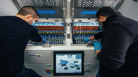 Datacenter Liquid Cooling Ioannis Manousakis Husam Alissa 1920x1080