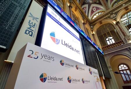 25 years Lleida