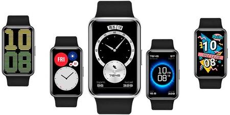 Huawei Watch Fit Elegant Edition 3