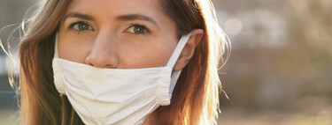 The nose is very vulnerable to COVID-19 infection: do not wear the mask half
