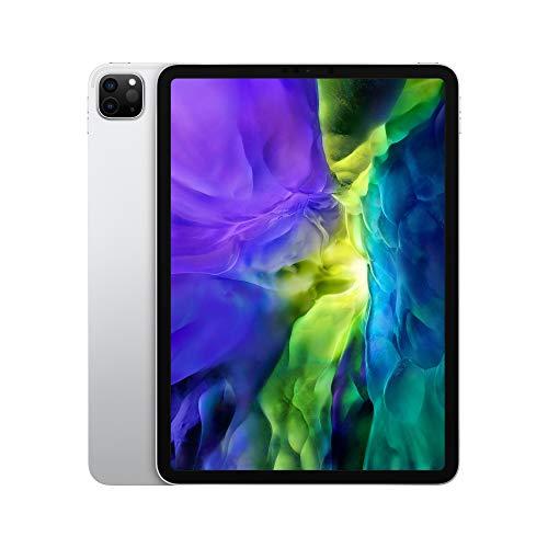 New Apple iPad Pro (11-inch Wi-Fi 128GB) - Silver (2nd Gen)