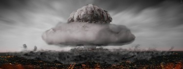 How to survive an atomic bomb (and why it is better not to run after the explosion)