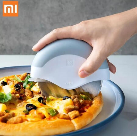 Pizza Xiaomi