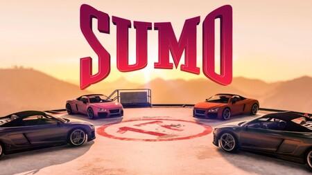 Gta Online Sumo
