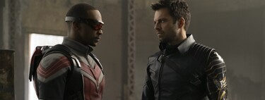 'Falcon and the Winter Soldier': the most continuous face of the MCU is shown in what aims to be a minor adventure of the Marvel heroes