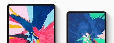 New iPad Pros with Thunderbolt lurk, but MacBook M1s and their successors corner them