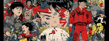 Neo-Tokyo is going to explode: the 2019 that 'Akira' envisioned is still as fascinating as it is modern