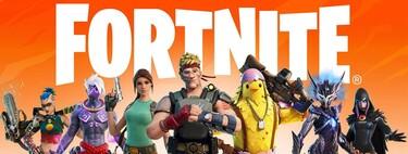 The best Fortnite skins of 2021
