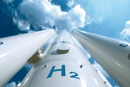 Hydrogen reservoir