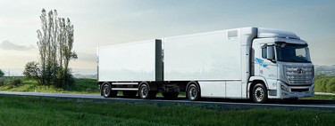 Hydrogen has no future as a fuel for cars or trucks, according to Transport & Environment: it is very inefficient