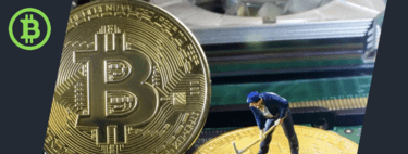 I started mining bitcoins when they were only worth two dollars