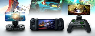 Game controls and supports for your mobile: which one is better to buy?  Tips and Recommendations