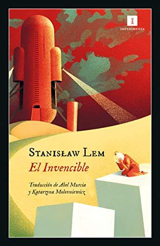 The Invincible (IMPEDIMENT)