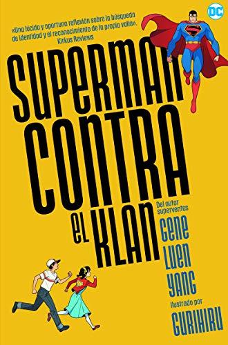 Superman vs. the Klan (DC COMICS GRAPHIC NOVELS)