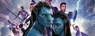 'Avatar' dethrones 'Avengers: Endgame': James Cameron's film is the highest grossing film of all time