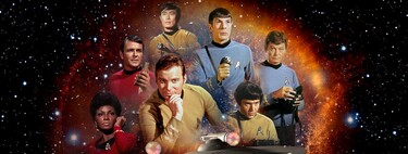 'Star Trek': in what order to see all the series and films of the science fiction saga