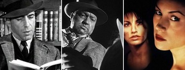 The 21 best noir movies of all time